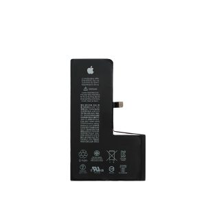 Ganti Baterai iPhone XS