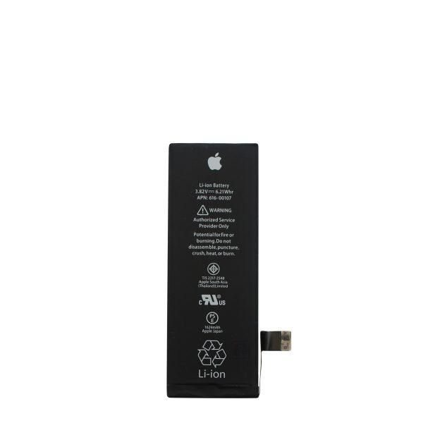 Ganti Baterai iPhone SE