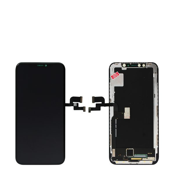 Service LCD iPhone X