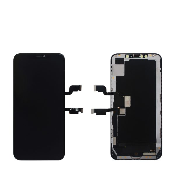 Service LCD iPhone Xs Max