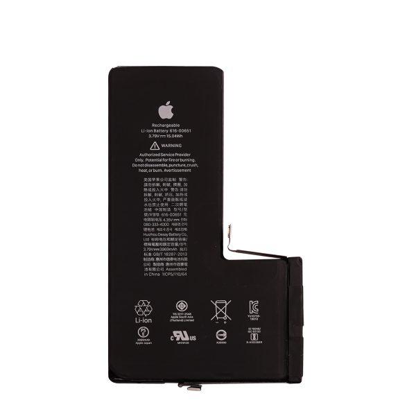 Ganti Baterai iPhone 11 Pro Max