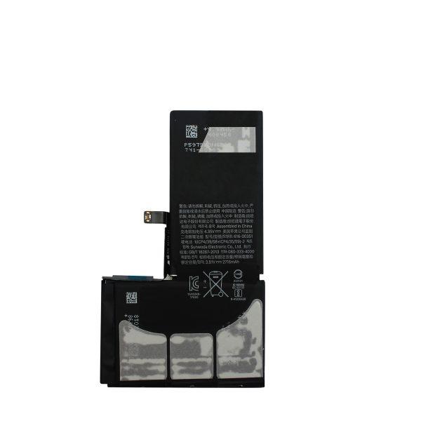 Harga Ganti Baterai iPhone X