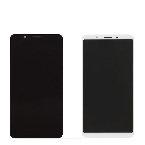 Ganti LCD ViVO Y71