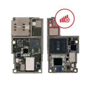 Perbaikan Sinyal iPhone 11 Pro