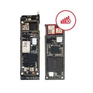 Perbaikan Sinyal iPhone 11