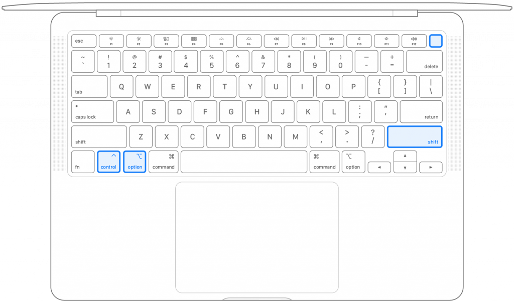 Cara Reset SMC MacBook