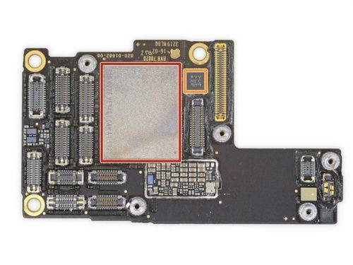 Service iPhone 11 Pro Max Mati
