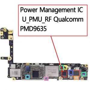 Service iPhone 6s Plus Mati