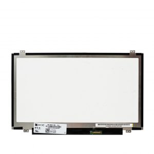 "Service Ganti LCD Laptop 14"" Slim"