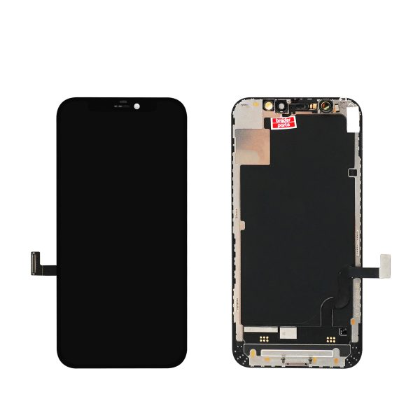 Service ganti LCD iPhone 12 Pro Max