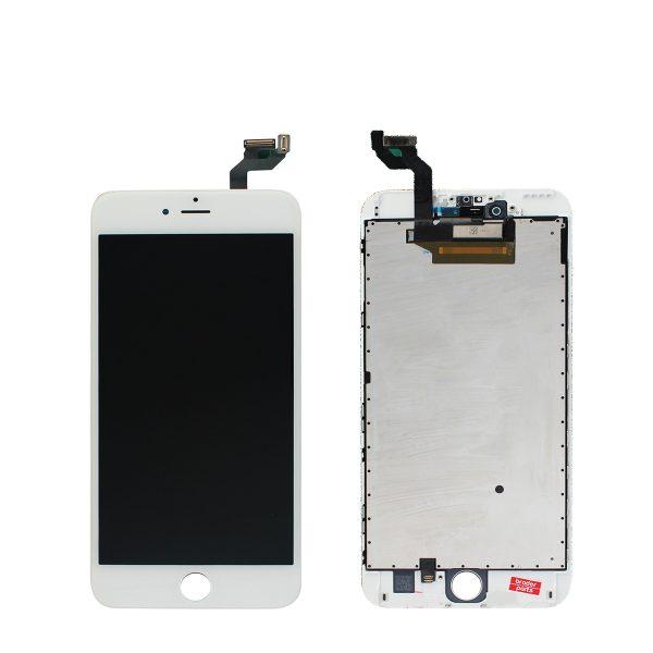 Harga ganti LCD iPhone 6s Plus Original