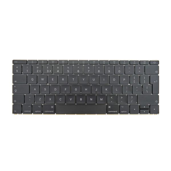Service Keyboard MacBook A1534 12""