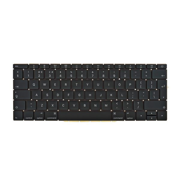 Service Keyboard MacBook A1708