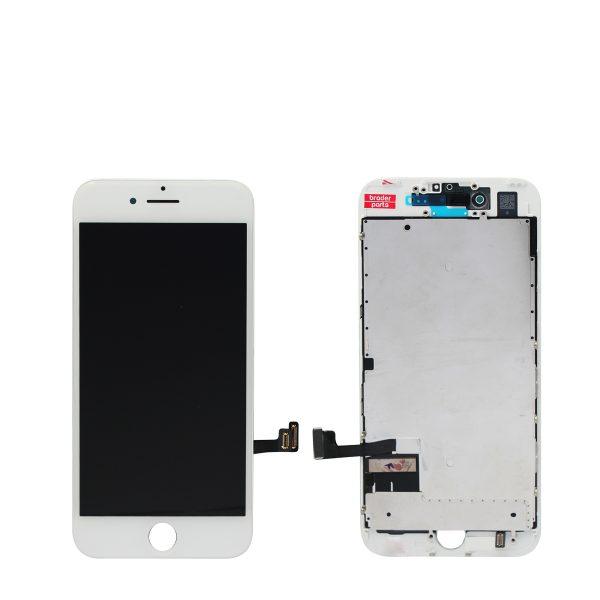 Harga ganti LCD iPhone 7 original