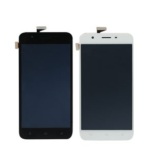 Ganti LCD OPPO A39