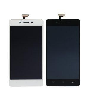 Ganti LCD OPPO Mirror 5