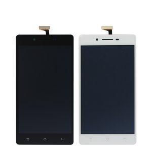 Ganti LCD OPPO Neo 7