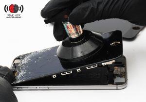 Cara ganti LCD iPhone 6