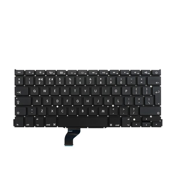 Service Keyboard MacBook A1502