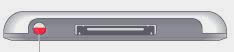 ipod touch liquid indicator kontak cairan