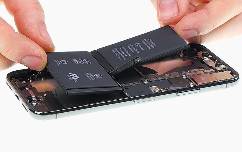 baterai iPhone asli