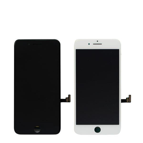 ganti lcd iphone 8 plus aftermarket