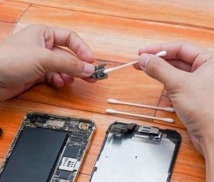 Cara perbaiki kamera iPhone rusak
