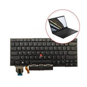 Service Keyboard Thinkpad X1 Carbon