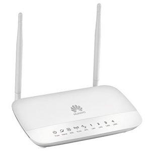 Mulai ulang router wifi