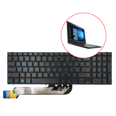 Service Keyboard Dell G3-3579/ G5-5587/ G7-7588