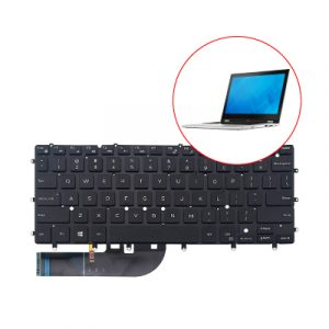Service Keyboard DELL Inspiron 13