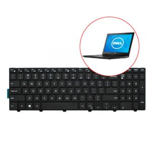 service keyboard DELL Inspiron 15