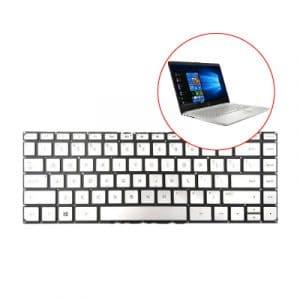 Service Keyboard HP 14s-dk Series
