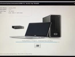 Kode Beep laptop Dell