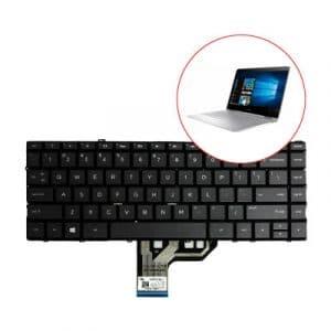 Service Keyboard Hp Spectre X360 13