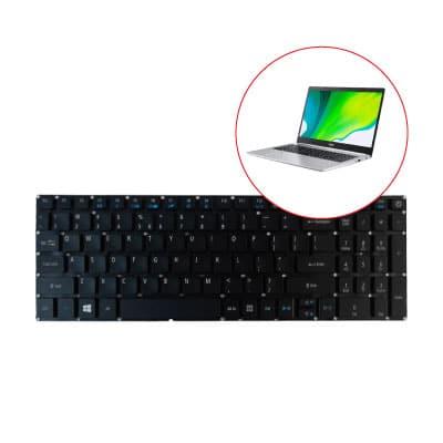 service Keyboard Acer 5